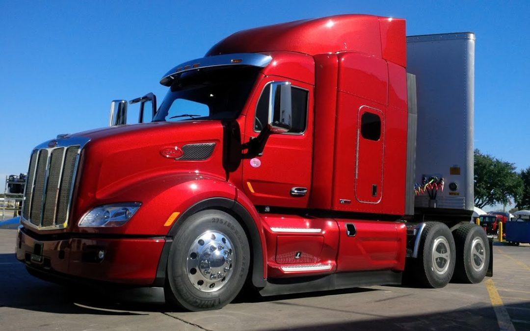 tipos de seguros de camiones