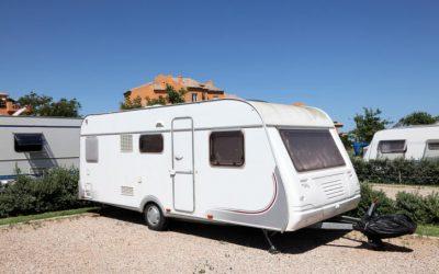 Preguntas frecuentes sobre seguros de caravana