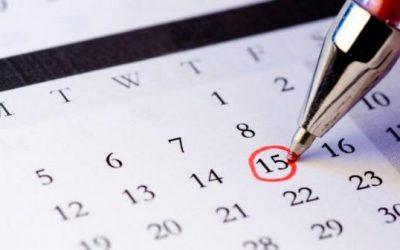 Preguntas frecuentes sobre los seguros por días