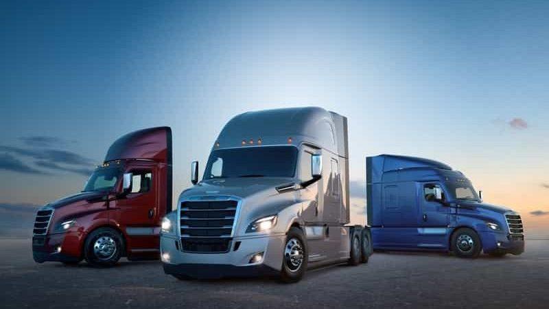 Qué son los seguros de camión