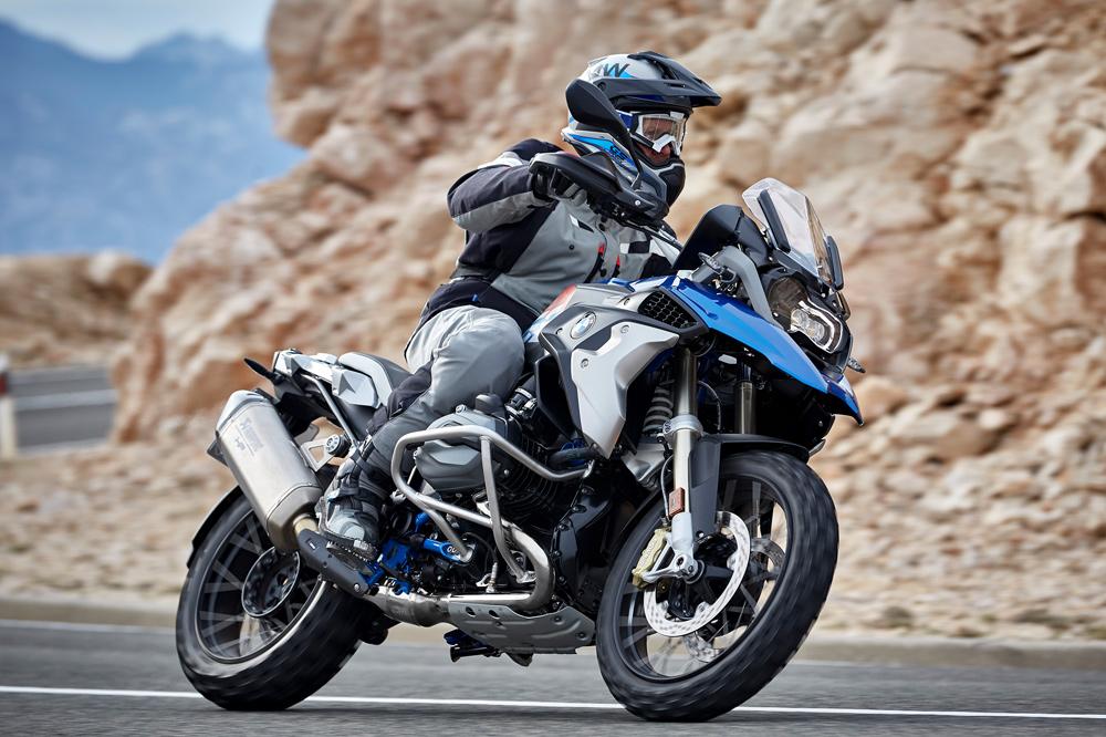 tipos de seguros de motos
