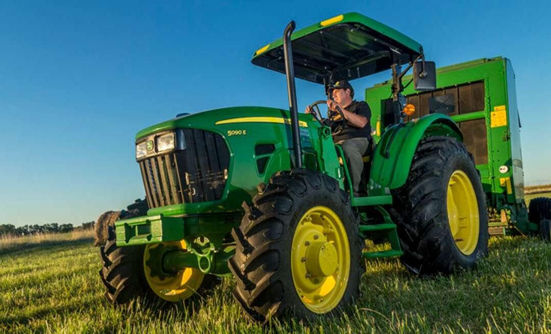 tipos de seguros de tractor