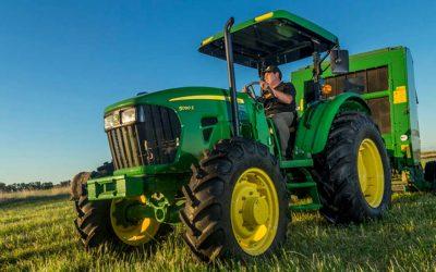 Los tipos de seguro de tractor que puedes contratar