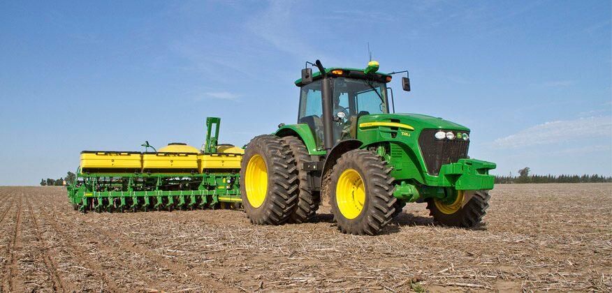 Qué es un seguro de tractor