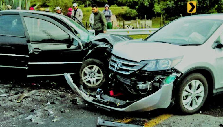 Tipos de seguros de accidentes