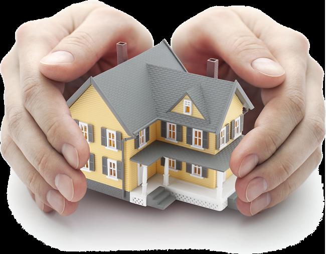 Los tipos de seguros de hogar que puedes contratar