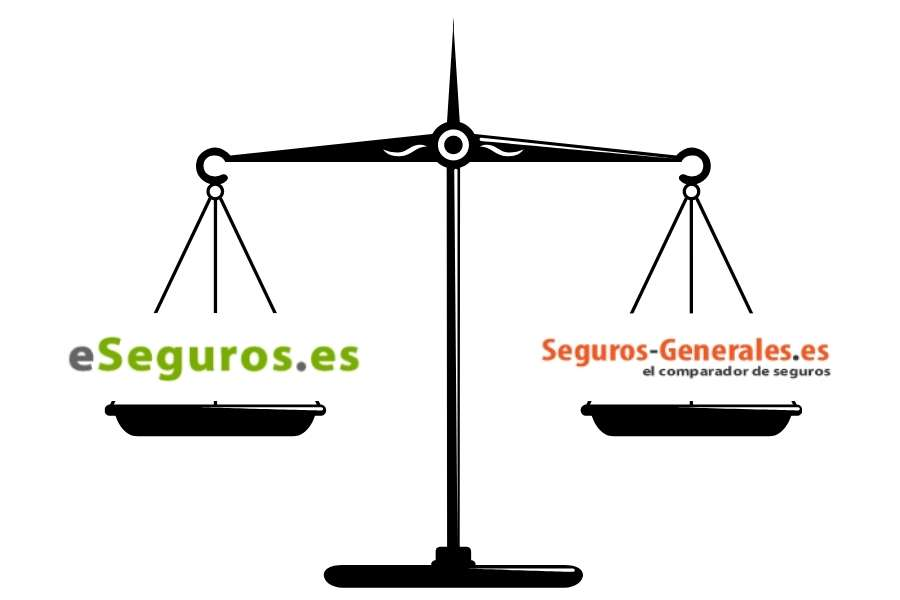 eSeguros vs MovilSeguros: