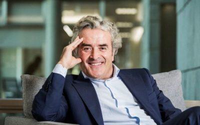 Iñaki Ereño es el nuevo director del grupo Bupa