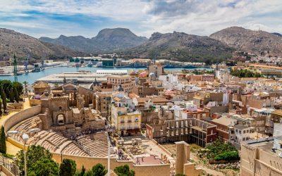 Murcia lidera el ranking en seguros de impago de alquiler