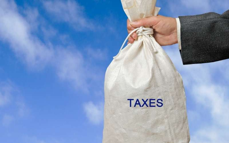Hacienda recauda 7000 millones de aseguradoras
