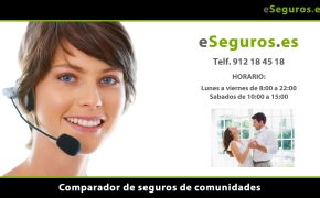 Nuevo Comparador de Seguros de Comunidades en www.eSeguros.es